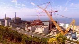 Normandie: EDF procède à la pose du dôme de l'EPR a Flamanville ! (video) | Les news en normandie avec Cotentin-webradio | Scoop.it