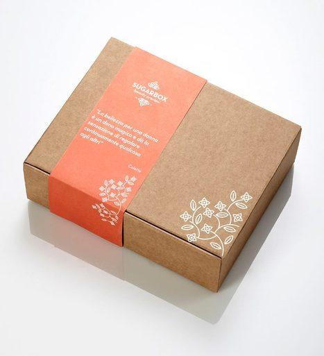 Beauty: SugarBox e la concorrenza alle Glossybox   Benessere, Beauty & Make-Up   Scoop.it
