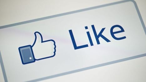 Aux États-Unis, liker sur Facebook est protégé par la Constitution - Le Figaro | Community Management et Curation | Scoop.it