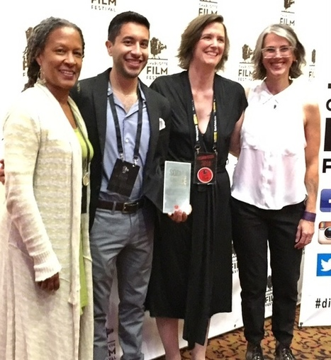 SPLC award honors documentary film at Charlotte Film Festival | Coffee Party Equality | Scoop.it