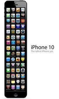 iPhone 10 has been leaked | Consumer Tech | Scoop.it