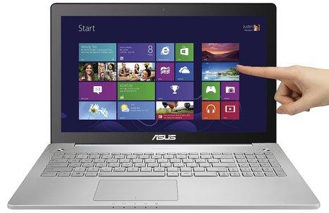 ASUS N550JK-DB74T Review | favs | Scoop.it