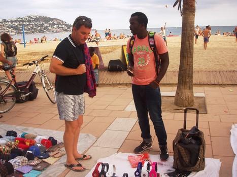 Les drôles d'oiseaux migrateurs de la Costa Brava | Un patron de chaine français ET visionnaire ? Oui ça existe ! | Scoop.it