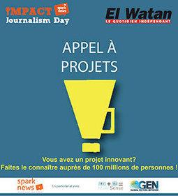 Amnesty et Remdh demandent la « libération immédiate » de Kadi et Moez - Actualité - El Watan | Morocco | Scoop.it