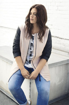 House of Fraser launches plus size boutique - FashionUnited.co.uk | Plus Size Fashion for Curvy Women | Scoop.it