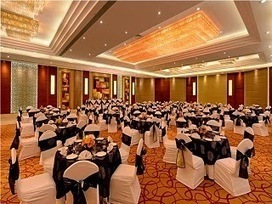 Marriage Banquet Halls in Noida are perfect for the Celebrations of Life | Wedding Planners In Delhi | Scoop.it