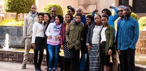 Digital bootcamp Digify graduates placed in South Africa's top agencies | eiAfrica Vol.3 | Scoop.it
