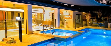 Swimming Pool Construction Melbourne | Melbourne Pools | Scoop.it