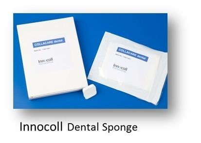 Innocoll – enters into Exclusive Licensing and Distribution Agreement with Biomet 3i for CollaCare® Dental product range. | dental biomaterials | Scoop.it