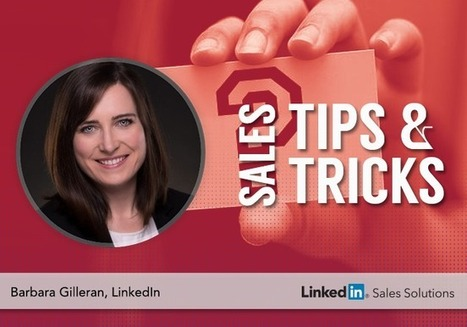 Don't Let Your LinkedIn Profile Read Like a Resume | SoMe | Scoop.it