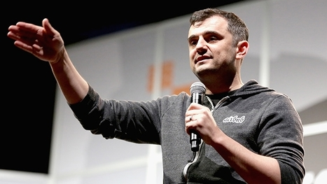 Gary Vaynerchuk Apologizes for Cannes Party Invite Seeking 'Attractive Females Only' | Public Relations & Social Media Insight | Scoop.it