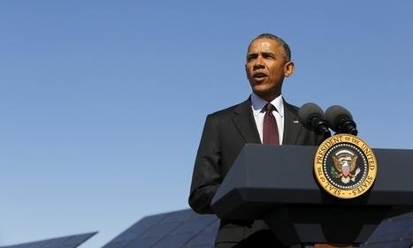Obama ofrece visados de trabajo para atraer a emprendedores extranjeros con start-ups de éxito - elEconomista.es   Interim Management   Scoop.it