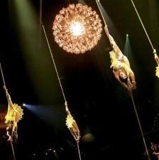Cirque du Soleil set for UK arena dates | tourism in london | Scoop.it