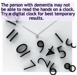 Compare Normal Memory loss to Signs and Symptoms of Alzheimer's dementia - Alzheimers Support | Alzheimer's Support | Scoop.it