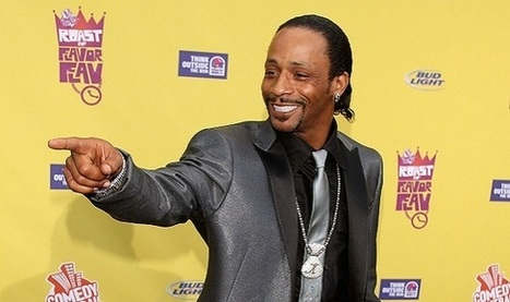 Katt Williams: A Timeline Of Bad Behavior, Assault, Legal Woes | Katt Williams | Scoop.it