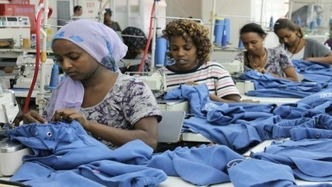 Ethiopia's Incentives To Investors Attracts Foreign Firms | Development Economics | Scoop.it