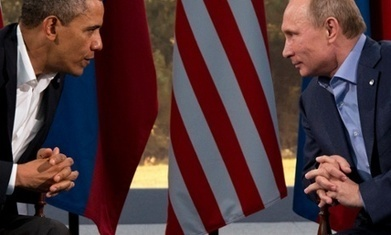 On Obama's cancellation of summit with Putin and extradition | Inspirational Heroes of 21st Century | Scoop.it