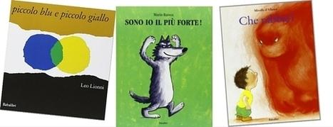 I libri per bambini più venduti nel 2015? 21 editori rispondono   Storie per bambini e app di qualità - Milkbook   Leggere, scrivere, tradurre   Scoop.it