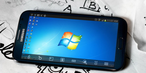 Best Android Remote Desktop Apps Compared: Which Is Right For You? | Best Android Apps | Scoop.it
