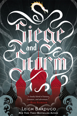 a review of Siege and Storm | Young Adult Novels | Scoop.it