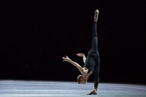 Belgisch supertalent nu solist Het Nationale Ballet | dans in theaters | Scoop.it