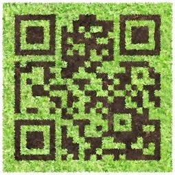 Beautiful QR Codes - QR Code Generator | alles voor de mediacoach | Scoop.it