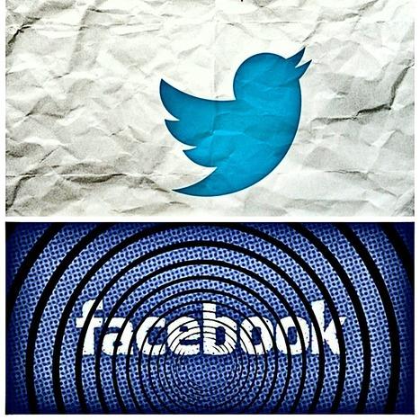 Solo dos de cada 10 empresas invierten en una estrategia de redes sociales | Aprendizaje y Organizaciones | Scoop.it