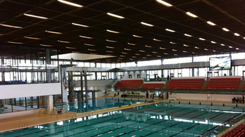 'World-class' Commonwealth venues key to Games' sporting legacy - stv.tv | Sports Facility Management.4392971 | Scoop.it