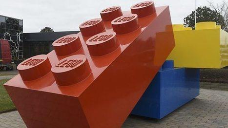Lego sales grow by 25% in 2015 | year 13 AQA economics | Scoop.it