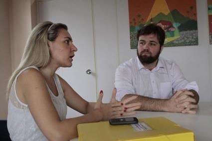 Fundação Cultural vai tentar recuperar convênio para implantar 10 pontos de cultura em Joinville - Notícias do Dia Online | Investimentos em Cultura | Scoop.it