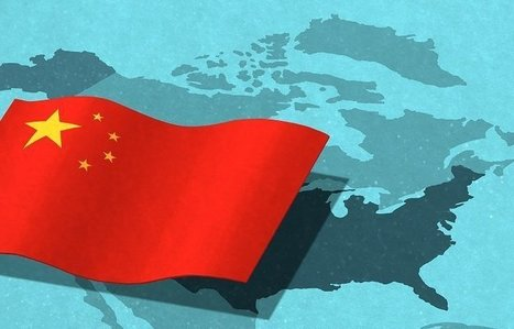 China is crushing the U.S. in 'economic warfare' | How will you prepare for the military draft if U.S. invades Syria right away? | Scoop.it