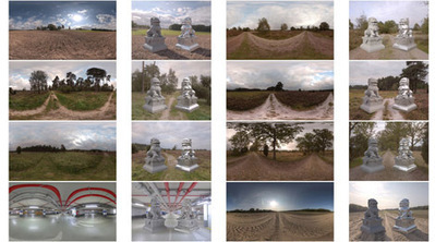 Collection images HDRI 3D | 3D Library | Scoop.it