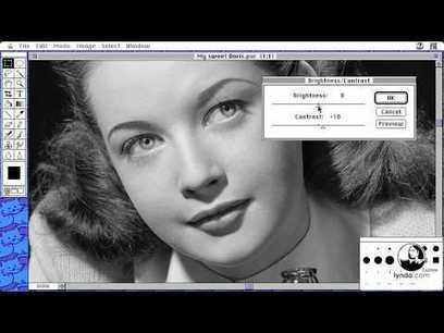 Fun Photoshop Tutorial Shows You the Ins and Outs of Photoshop... Version 1.0 | xposing world of Photography & Design | Scoop.it