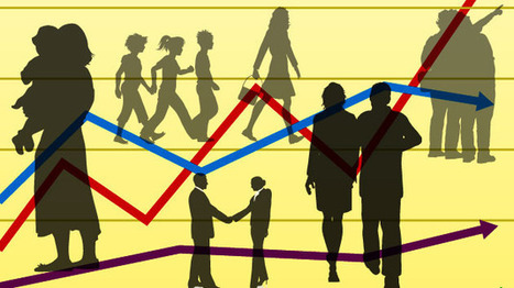 5 winning demographics you should be tracking | SouthNiagaraTourism | Scoop.it