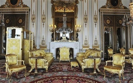 Enjoy Coronation Festival at Buckingham Palace - Memorable things to do in London   Hotels & Accommodations   Scoop.it