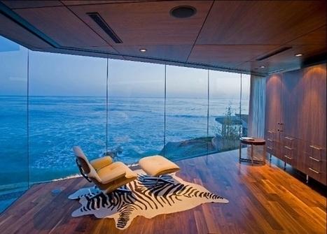 Les agents immobiliers déstabilisés par les réseaux sans vitrine | Immobilier | Scoop.it