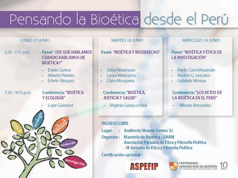 Asociación Peruana de Ética y Filosofía Política   Ética y filosofía política   Scoop.it