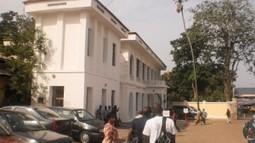Les rideaux tombent sur le séminaire de formation des journalistes à Conakry   Guinéenews   Médias   Scoop.it
