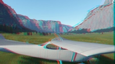 Explore your own world in 3D - 3D Focus | VR & Simulations | Scoop.it
