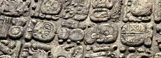 Discovery Channel - La Escritura - Los glifos: arte y escritura | cultura maya | Scoop.it