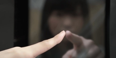 Japanese scientists have created a new type of hologram that you can actually feel | Expertiential Design | Scoop.it