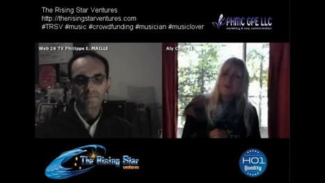 The Rising Star Ventures - 001   The Rising Star Ventures   Scoop.it