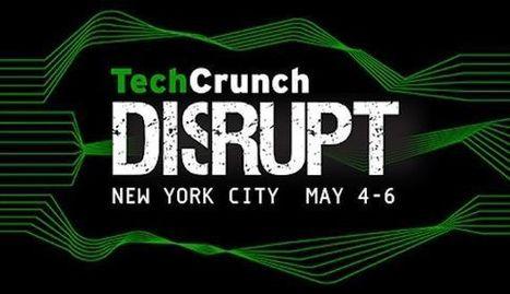 TechCrunch débarque à Montréal pour rencontrer des start-ups québécoises | Montreal startup community | Scoop.it