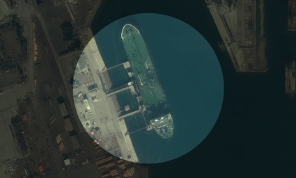 Interfaces for Visualizing Rapid Satellite Imagery Collection | Lat Long Interactive | Scoop.it