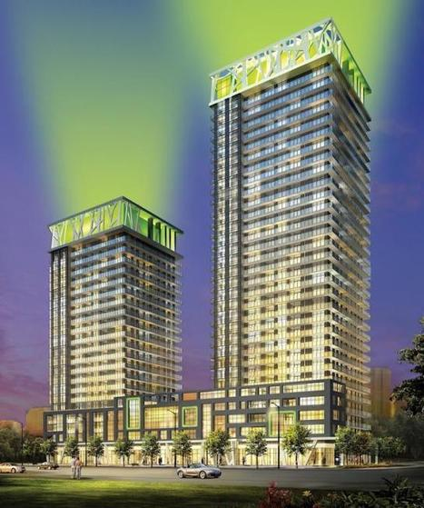 Limelight Condos | Limelight Condo Mississauga | Scoop.it