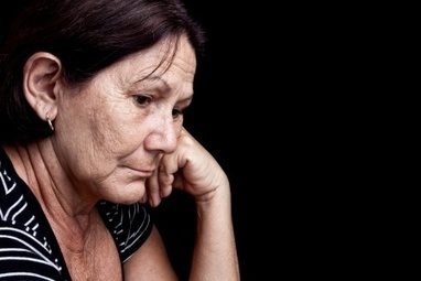 Psychological side-effects of incontinence and uterine prolapse | General | Scoop.it