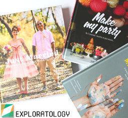 » 3 #livres pour préparer son #mariage via @Exploratology et @listemariage   Objectif Mariage   Scoop.it