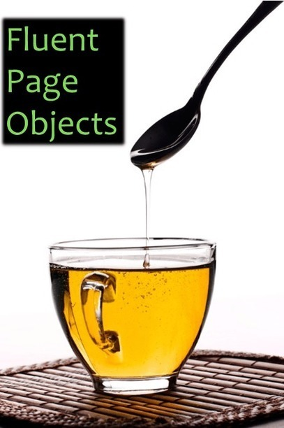 Fluent Page Object Pattern- Design Patterns Automation | Varios | Scoop.it