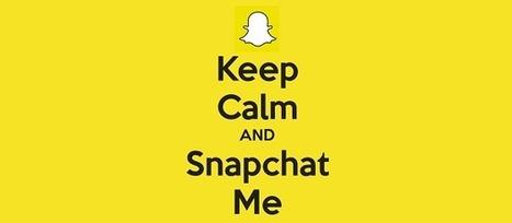 Un bug Snapchat permet d'envoyer des vidéos sans limite de temps | WebZeen | L'actu Web | WebZeen | Scoop.it
