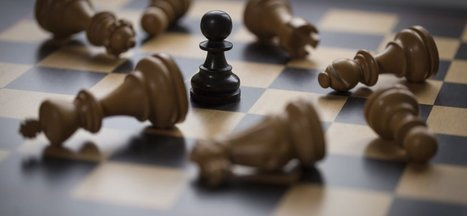 3 Reasons Why Competitive Advantage is Dead   Strategy and Competitive Intelligence by Bonnie Hohhof   Scoop.it